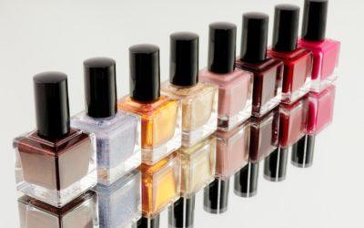 Kosmetyki do manicure hybrydowego