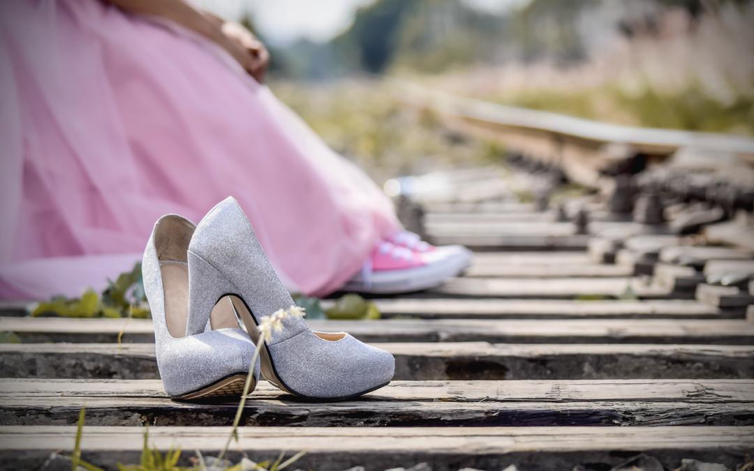 Nasze stopy są ważne – więc trzeba o nie dbać