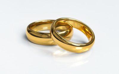 Przymiarki sukni ślubnej – jak się do nich przygotować?